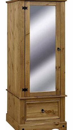 5 door wardrobe with mirrors. Black Bedroom Furniture Sets. Home Design Ideas