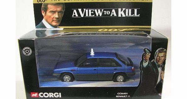 Corgi James Bond Cars Prices