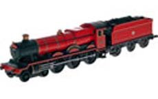 Corgi Harry Potter - Die-cast Hogwarts Express Train