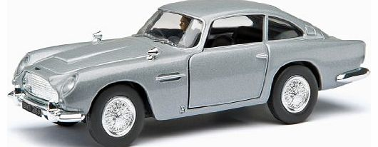 James Bond 007 Skyfall Aston Martin Db5 Die Cast Vehicle