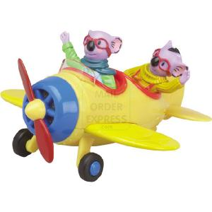The Koala Brothers Airplane Pictures to Pin on Pinterest ...