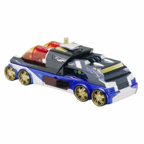 Corgi Twisterz Transporter Launcher product image