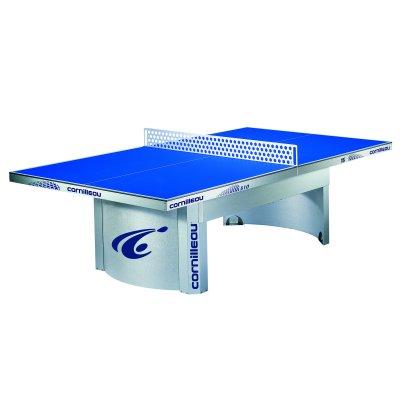 Cornilleau proline 510 outdoor static table tennis table - Table tennis de table cornilleau outdoor ...