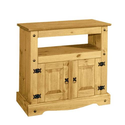 Corona Mexican Pine Furniture Corona Pine Tv Cabinet