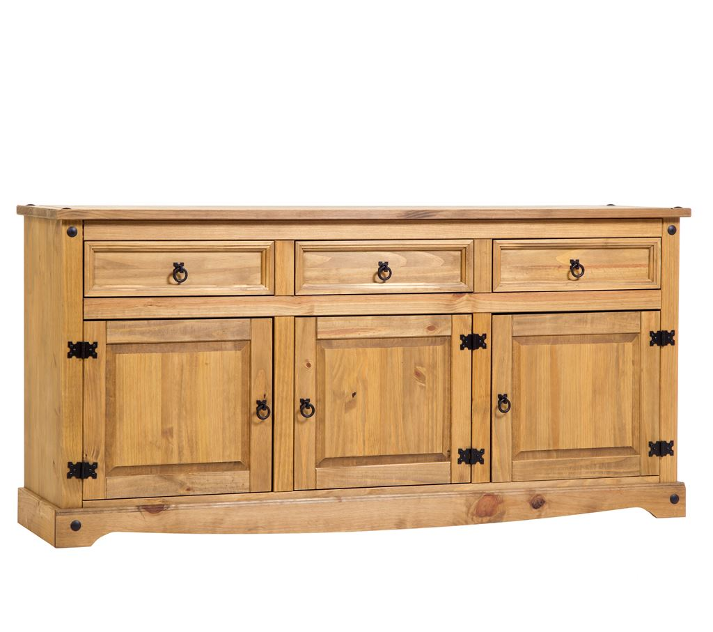 Corona sideboards for Sideboard pinie