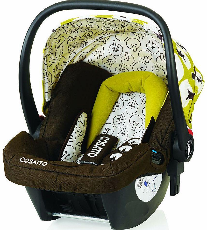 Cosatto Treet Car Seat