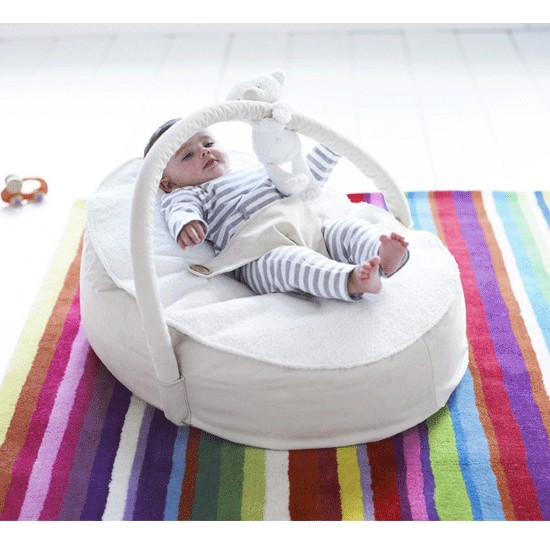 This Is The Bean Bag I Mentioned