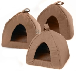 Chelsea Igloo - Chocolate (16``)