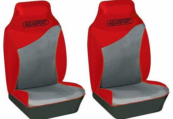 Aquasport Water Resistant Front Seat