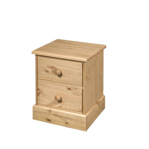Cotswold Flat Pack Pine Bedroom Furniture