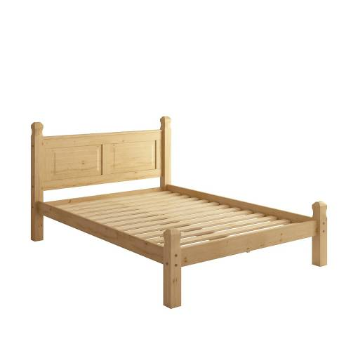 Great Cotswold Flat Pack Pine Cotswold bed 5`low end 500 x 500 · 13 kB · jpeg