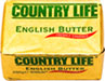 Country Life English Butter (250g) Cheapest in Sainsburys Today! On Offer