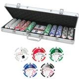High Roller Poker Chip