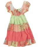 Summer Carnival Dress Multi (14)