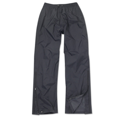 Lightweight packaway waterproof trousers. - CLICK FOR MORE INFORMATION