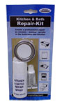 Scratch and Chip Repair Kit White