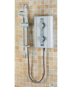 Electric shower shower reviews best electric shower for Acu salon prices