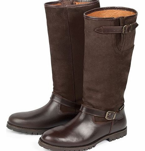 Crew Clothing Waterproof Country Boot
