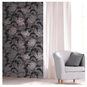 WALLPAPER SNOW KITE DARK GREY