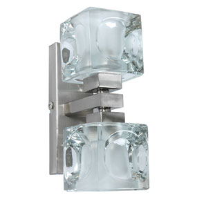 Cuba Wall Light, 2 Arm - review, compare prices, buy online