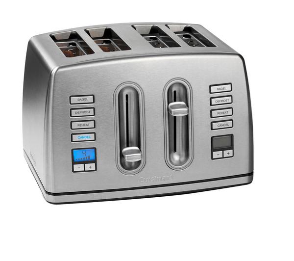 cuisinart toasters