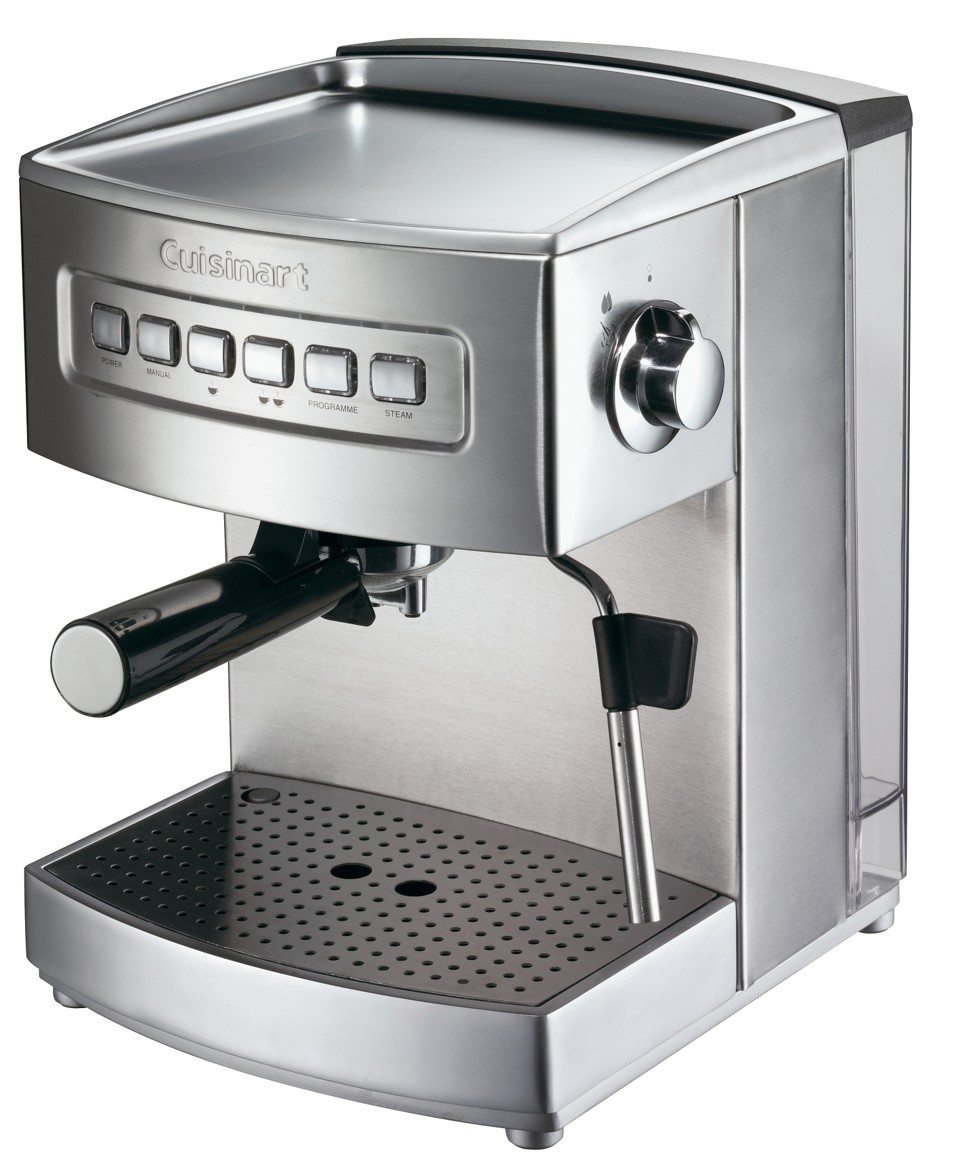 Cuisinart EM200U Coffee Maker - review, compare prices, buy online