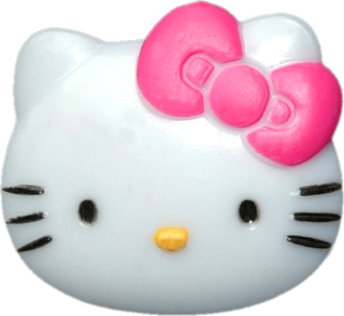 hello kitty 6 rings