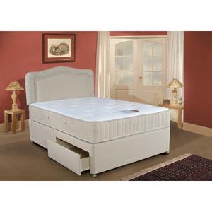 Sandringham 1000 Pocket Divan Bed Bed Mattress Sale