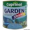 Cuprinol Forget Me Not Colour Garden Shades 2.5Ltr