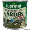 Heritage Garden Shades Old English
