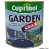Cuprinol Iris Colour Garden Shades 1Ltr