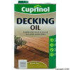 Natural Pine Decking Oil 5Ltr