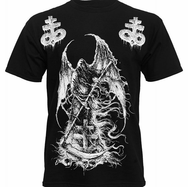CVLT Nation Cursed T-Shirt product image