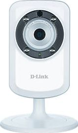 D-Link, 1228[^]2690H DCS-933L/B Indoor Wireless Day / Night