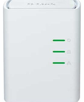 D-Link Powerline AV500 Wireless Nano