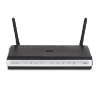 Wireless N Cable Home Router