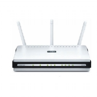 Wireless N DSL/ Cable Gigabit Router