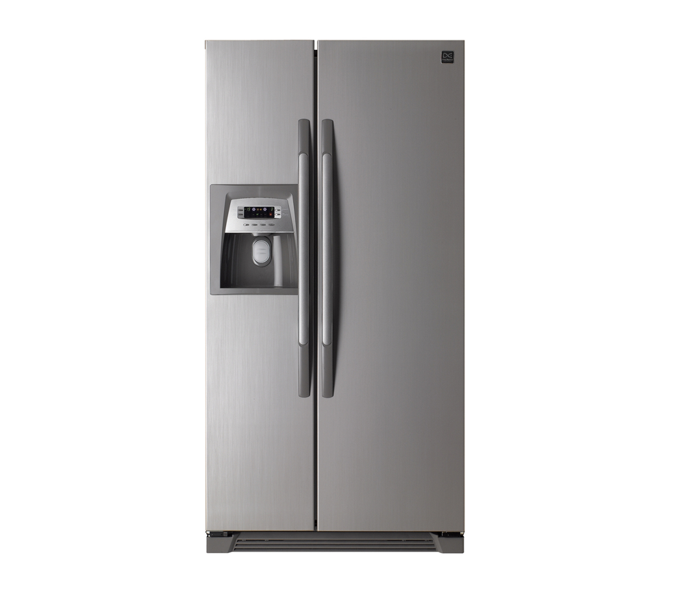 daewoo drs31psmi american fridge freezer review compare. Black Bedroom Furniture Sets. Home Design Ideas