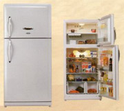 Daewoo Fr520nt Fridge Freezer Review Compare Prices