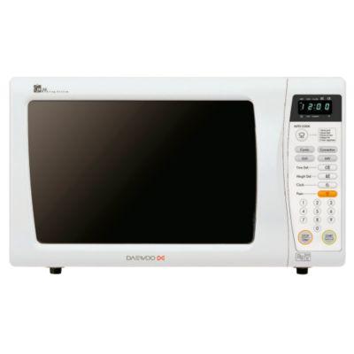 Daewoo Microwave Kardanado