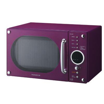 Daewoo Microwave Ovens