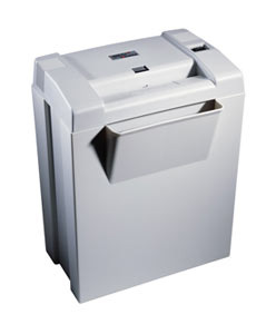 Dahle 20092 PSeC 2x28 Cross cut paper shredder