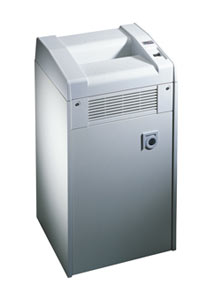 Dahle 20506 HE 5.8 Strip cut paper shredder