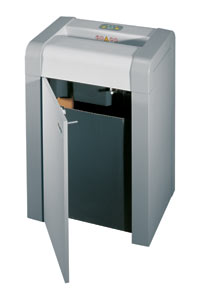 Dahle 30214 3.9x40 Cross cut paper shredder