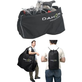 Dahon Bag El Bolso http://www.comparestoreprices.co.uk/cycling/dahon-el-bolso-bike-bag.asp