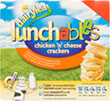 More of lunchtime's greatest hits. Lunchables Uploaded is packed with more of what your kids love.