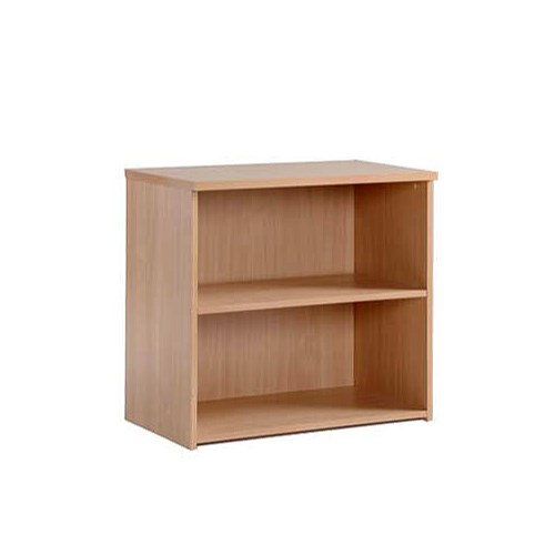 Dams Furniture Ltd Dams Furniture Momento Low Bookcase in Beech product image