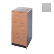 Dams Largo 3-Drawer Filing Cabinet product image