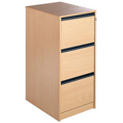 Dams Maestro 3-Drawer Filing Cabinet product image