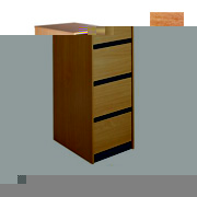 Dams Maestro 4-Drawer Filing Cabinet product image
